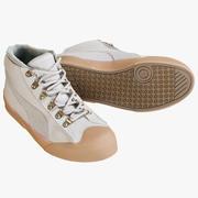 Spor Ayakkabı 6 3d model
