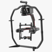 DJI Ronin 2 Camera Stabilizer 3d model