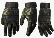 Handskar militär strid soldat rustning scifi fantasy 3d 3d model
