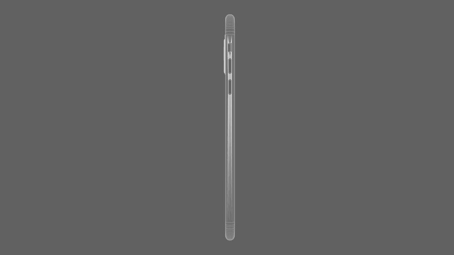 iPhone 11 Pro royalty-free 3d model - Preview no. 11