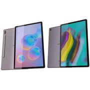 三星Galaxy Tab系列 3d model