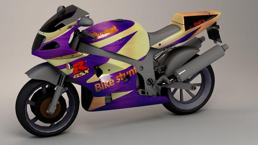 5'li Spor Bisiklet Paketi royalty-free 3d model - Preview no. 23