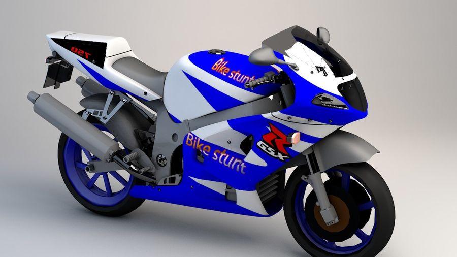 5'li Spor Bisiklet Paketi royalty-free 3d model - Preview no. 19