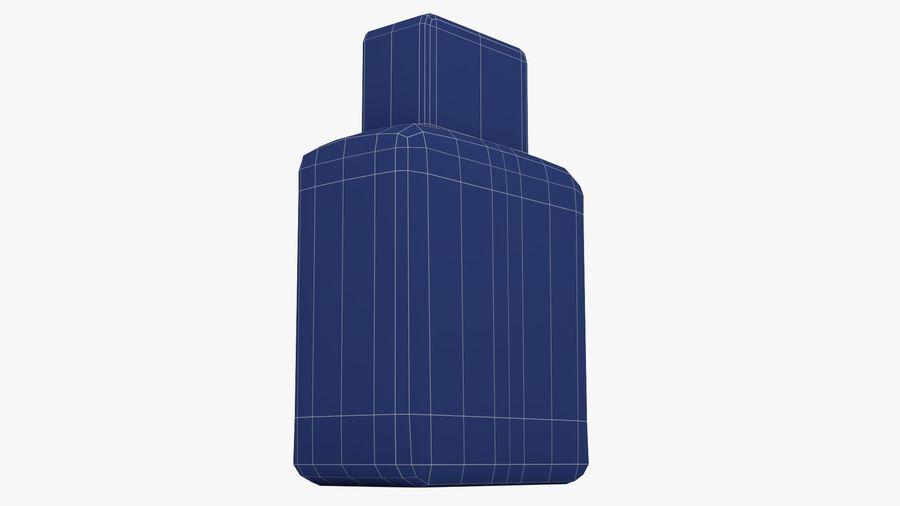 Ceramic Bottle royalty-free 3d model - Preview no. 24