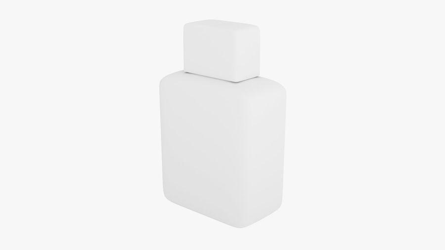 Ceramic Bottle royalty-free 3d model - Preview no. 14