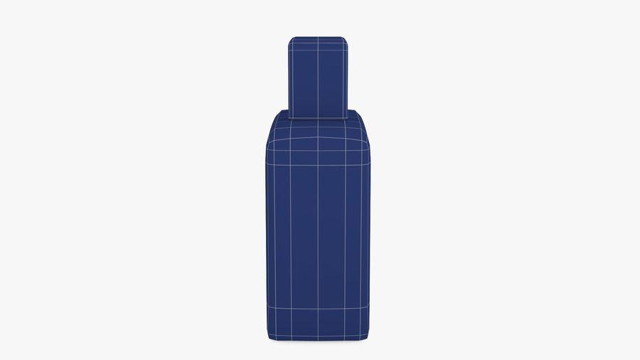 Ceramic Bottle royalty-free 3d model - Preview no. 19