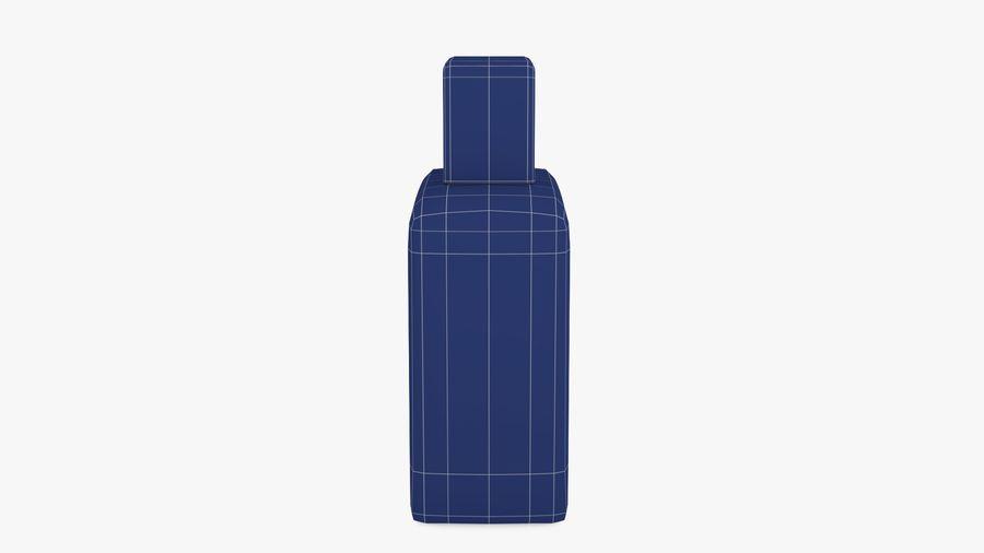 Ceramic Bottle royalty-free 3d model - Preview no. 21