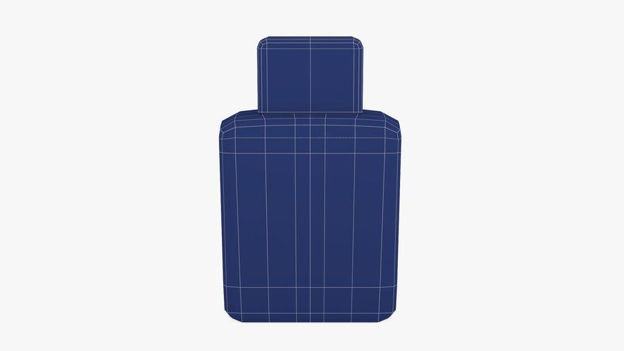 Ceramic Bottle royalty-free 3d model - Preview no. 17