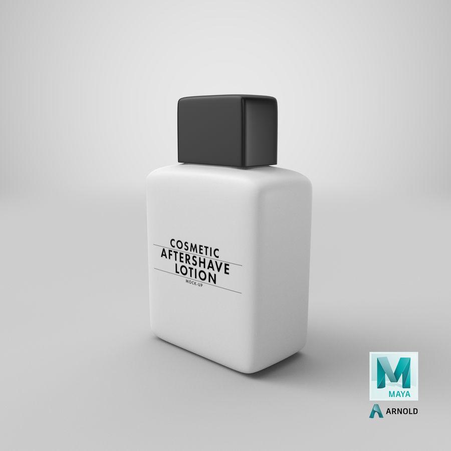 Ceramic Bottle royalty-free 3d model - Preview no. 34