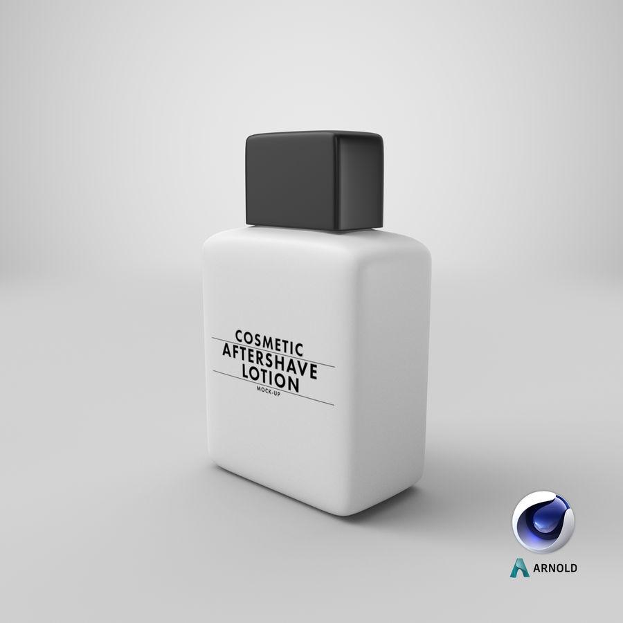 Ceramic Bottle royalty-free 3d model - Preview no. 28