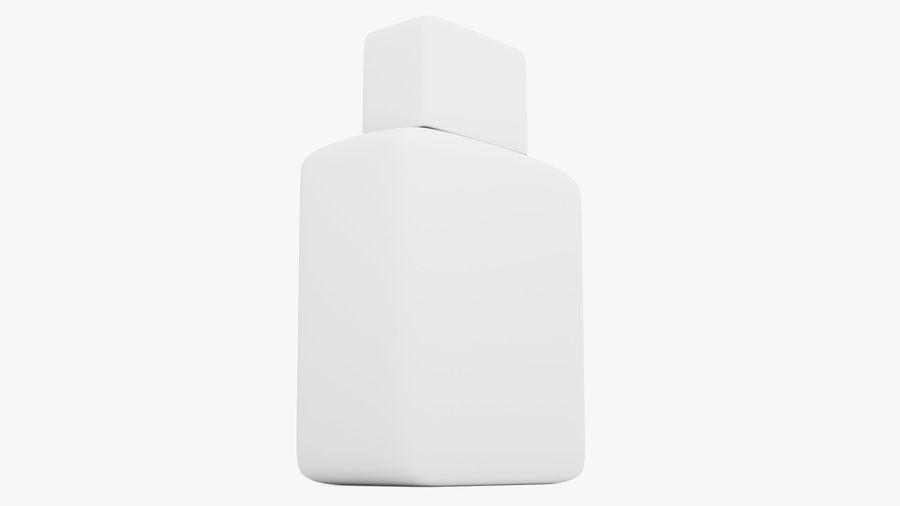 Ceramic Bottle royalty-free 3d model - Preview no. 16