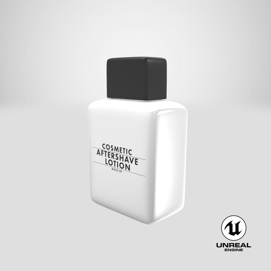 Ceramic Bottle royalty-free 3d model - Preview no. 30