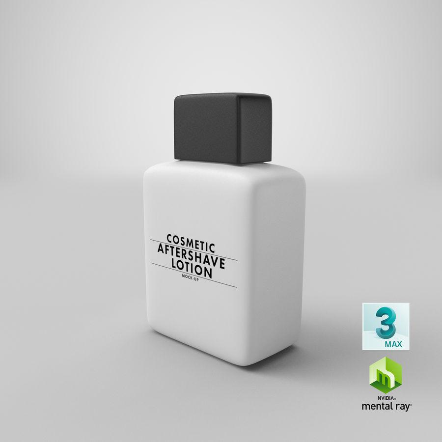 Ceramic Bottle royalty-free 3d model - Preview no. 32