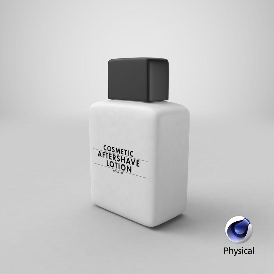 Ceramic Bottle royalty-free 3d model - Preview no. 27