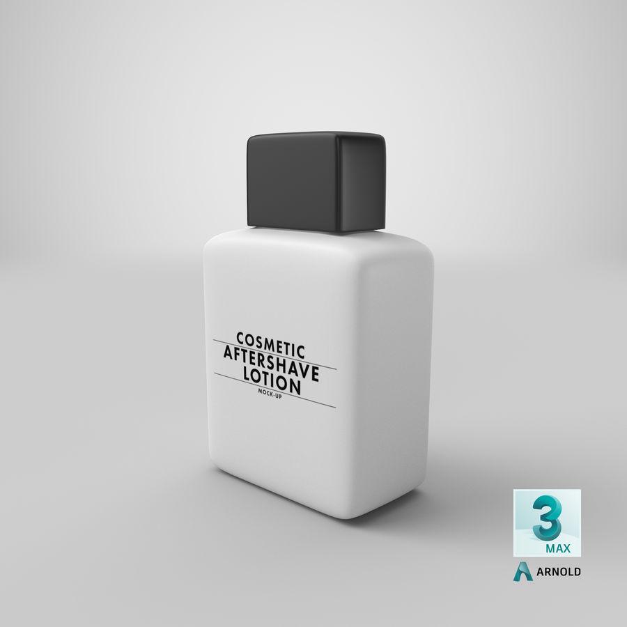 Ceramic Bottle royalty-free 3d model - Preview no. 31