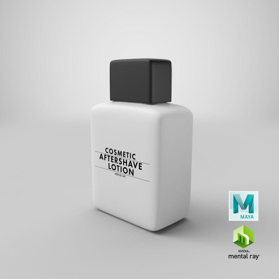 Ceramic Bottle royalty-free 3d model - Preview no. 35