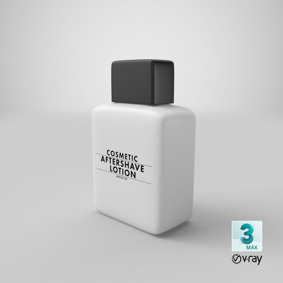 Ceramic Bottle royalty-free 3d model - Preview no. 33