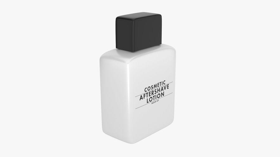 Ceramic Bottle royalty-free 3d model - Preview no. 2
