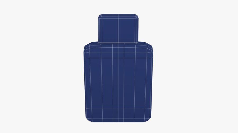 Ceramic Bottle royalty-free 3d model - Preview no. 18