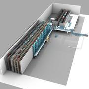 Storage 2 3d model