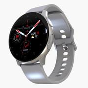 Samsung Galaxy Watch Active 2 44m 3d model