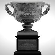 Troféu de Singulares Open da Austrália para Homens --_L505 3d model