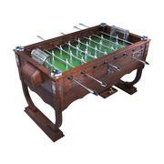 Футбольный стол Automatilux 3d model