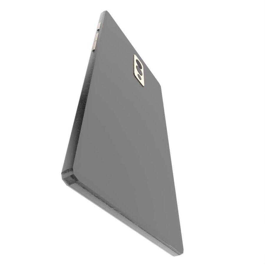 핸드폰 royalty-free 3d model - Preview no. 5