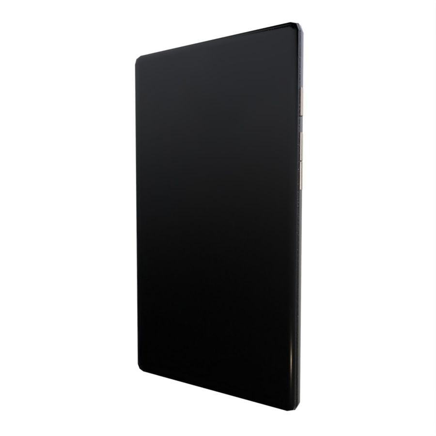 핸드폰 royalty-free 3d model - Preview no. 1