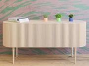サイドボードテーブルテレビスタンド 3d model
