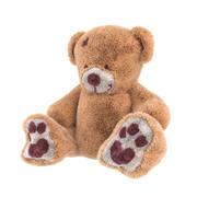 Modello 3D di Teddy Bear Tony 3d model
