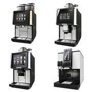 Wmf automaat koffiemachine 3d model