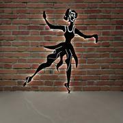 ballerina 3d model