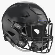 Football Helm Riddell SpeedFlex Neu 3d model