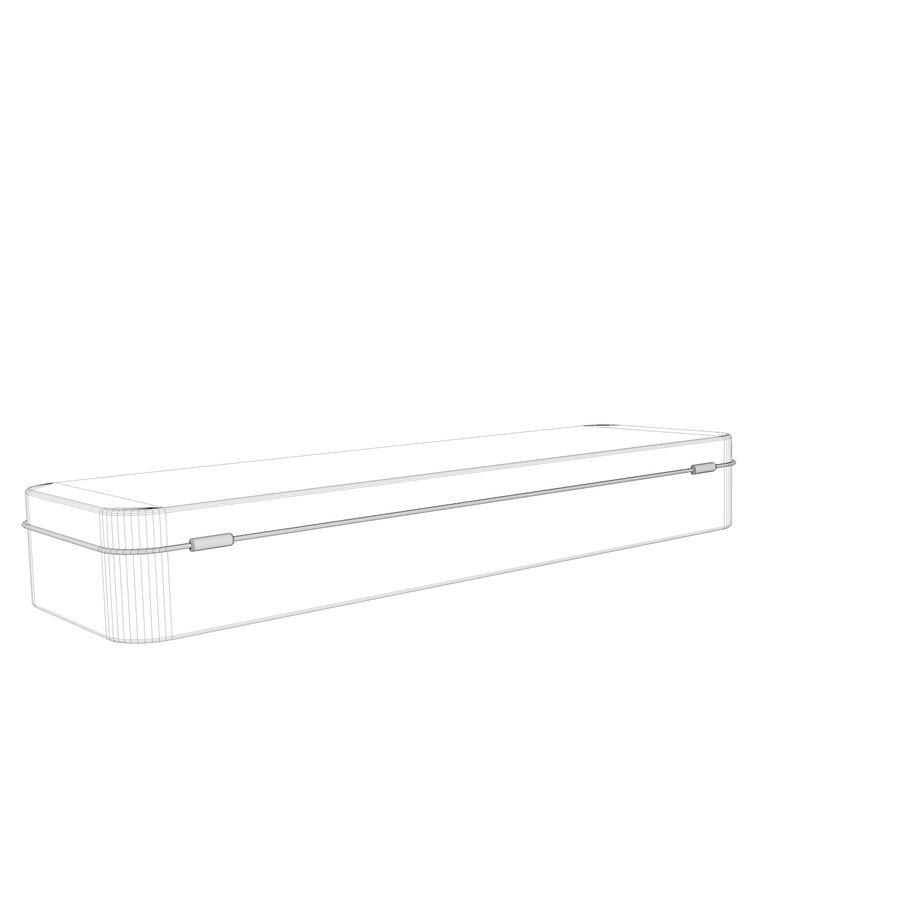 Cas royalty-free 3d model - Preview no. 8