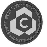 Contents Protocol black coin 3d model