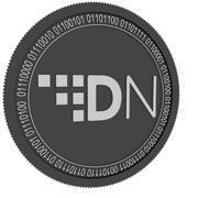 Pièce numérique DigitalNote 3d model