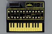 Wasp EDP Vintage Synthesizer 3d model