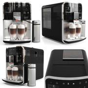 Coffee Machine Melitta Barista TS Smart 3d model
