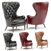 Hooker Furniture - Souvereign Armchair 3d model