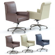 The Sofa and Chair Co - Absolute Office Chair 3d model
