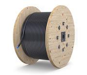 Tamburo per cavi 3d model