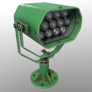 archLight v.2 GROEN 3d model