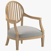Chair 98 3d model