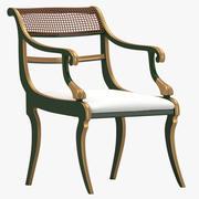 Chair 63 3d model