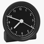 Часы 01 3d model