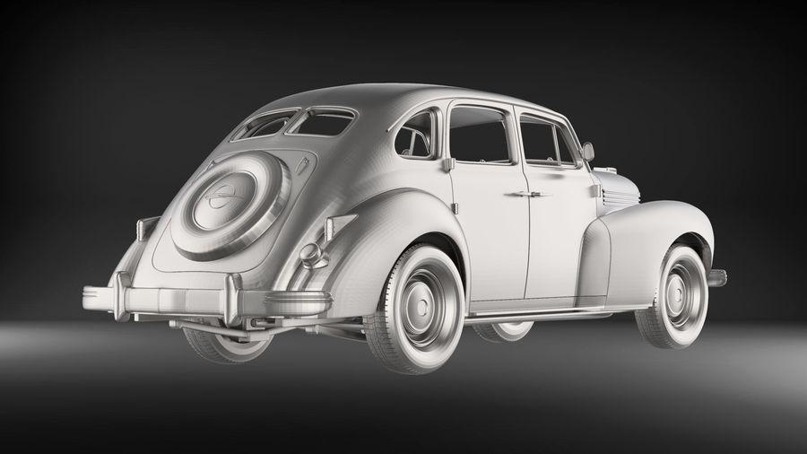car_0031 royalty-free 3d model - Preview no. 4