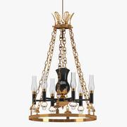 Lamp 119 3d model