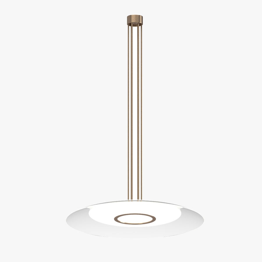Lamp 65 royalty-free 3d model - Preview no. 1