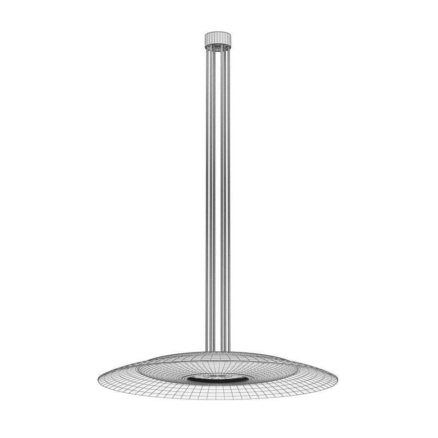 Lamp 65 royalty-free 3d model - Preview no. 5